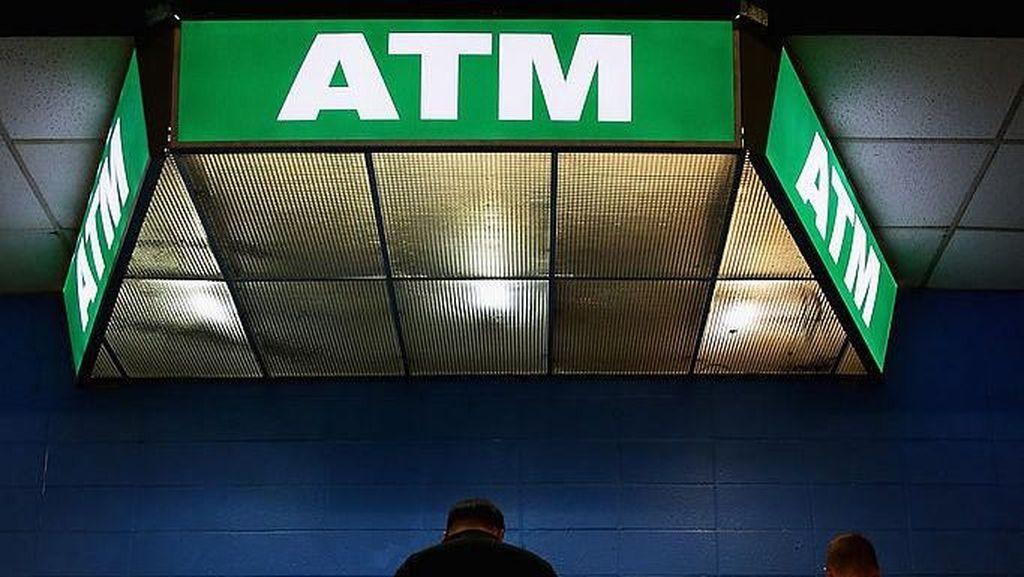 Ombudsman Aceh Akui Banyak Aduan ATM Bank Syariah Kosong-Gagal Transfer