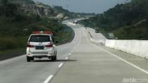Alasan Tarif Tol Terpanjang RI Ditetapkan Rp 112.500