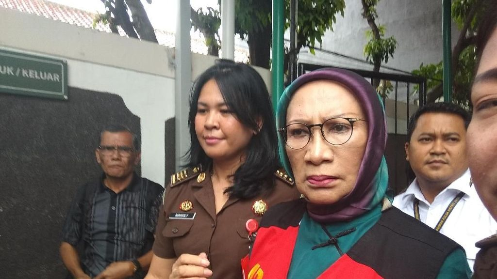 Ratna Sarumpaet: Fahri Hamzah Tawarkan Diri Jadi Saksi untuk Saya