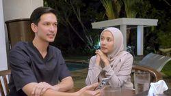 15 Tahun Sahabatan, Dimas Beck Pernah Pacaran dengan Laudya Cynthia Bella?