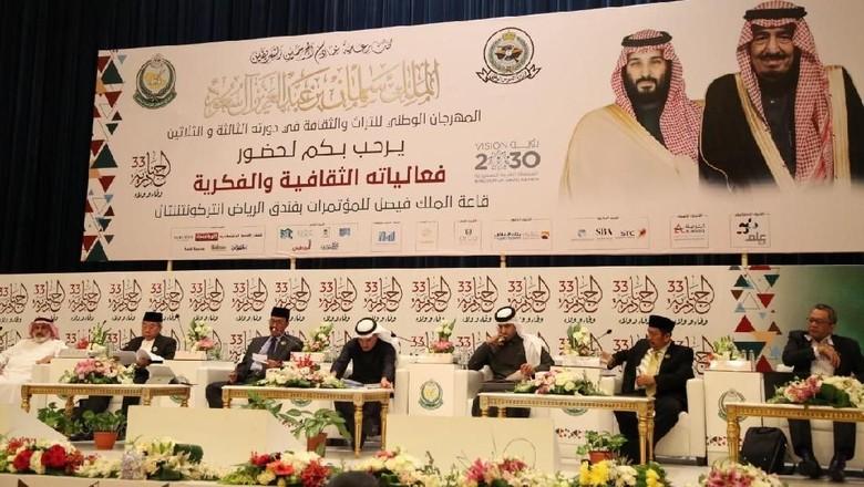 Indonesia akan Jadi Tamu Kehormatan Pameran Internasional di Arab Saudi