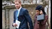 Ratu Elizabeth Minta Harry-Meghan Markle Hapus Gelar Kerajaan