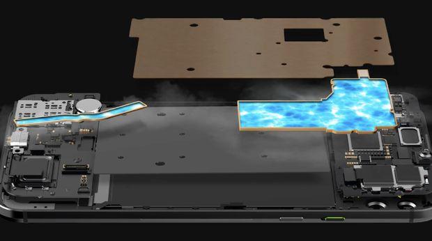 Resmi Dirilis, Ini Spesifikasi, & Harga Xiaomi Black Shark 2