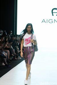 Aigner Tawarkan Koleksi Berjiwa Muda nan Playful Untuk Musim Semi 2019
