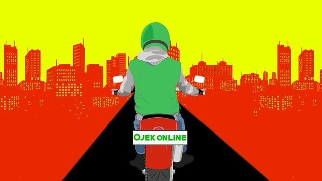 Fakta-fakta di Balik Driver Go-Jek Batal Mogok Narik
