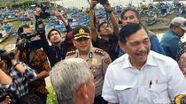 Penangkaran Benih Lobster Siap Dibangun di Cisolok Sukabumi