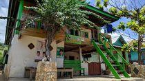 Bermalam di Pulau Komodo, 3 Homestay Ini Bisa Jadi Pilihan