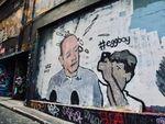 Melempar Telur ke Politisi Sudah Lama Jadi Tradisi di Australia