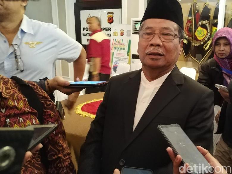 MUI Jabar Pertimbangkan Fatwa Haram Game PUBG