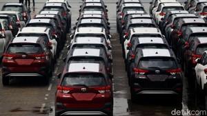 SUV Toyota Buatan RI Berpotensi Diekspor ke Australia