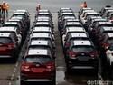 SUV Toyota Buatan RI Berpotensi Diekspor ke Autralia