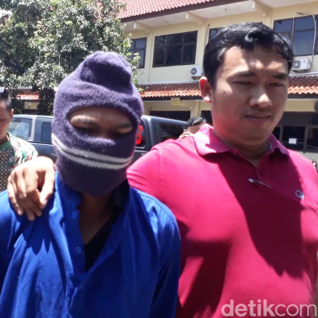 Di Dalam Tahanan, Suami Berniat Polisikan PIL Istri