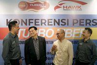 HTSnet Hadirkan Turbo Fiber, Internet Ngebut 200 Mbps