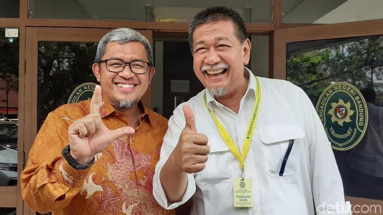 Aher-Demiz Bicara Strategi Menangkan Prabowo-Sandi dan Jokowi-Maruf