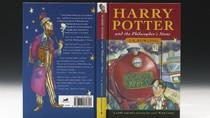 Salinan Langka Buku Pertama Harry Potter Terjual Rp 1,1 Miliar