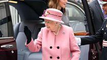 Kabur Bawa Rp 555 M, Putri Dubai Cari Perlindungan ke Ratu Elizabeth?