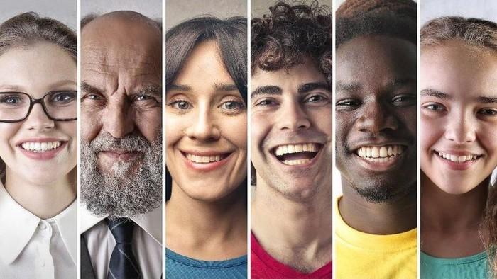 Hari Kebahagiaan Sedunia: Lima cara untuk menjadi lebih bahagia