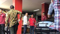 Jokowi: Hasil Survei yang Baik Justru Bisa Melemahkan