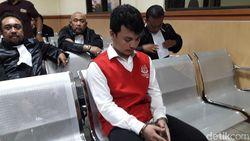 Kandas Kasasi Harris Pembunuh Sekeluarga Bekasi untuk Lolos Vonis Mati