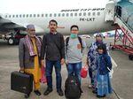 Izin Tinggal Kedaluwarsa, Satu Keluarga Asal Bangladeh Dideportasi