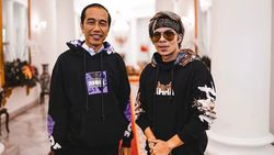 Banyak Komentar Pedas, Jokowi: Saya Enggak Sakit Hati