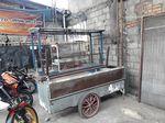 Ngaku Anggota, Ini Ciri-ciri Pengeroyok Tukang Pecel Lele di Bekasi