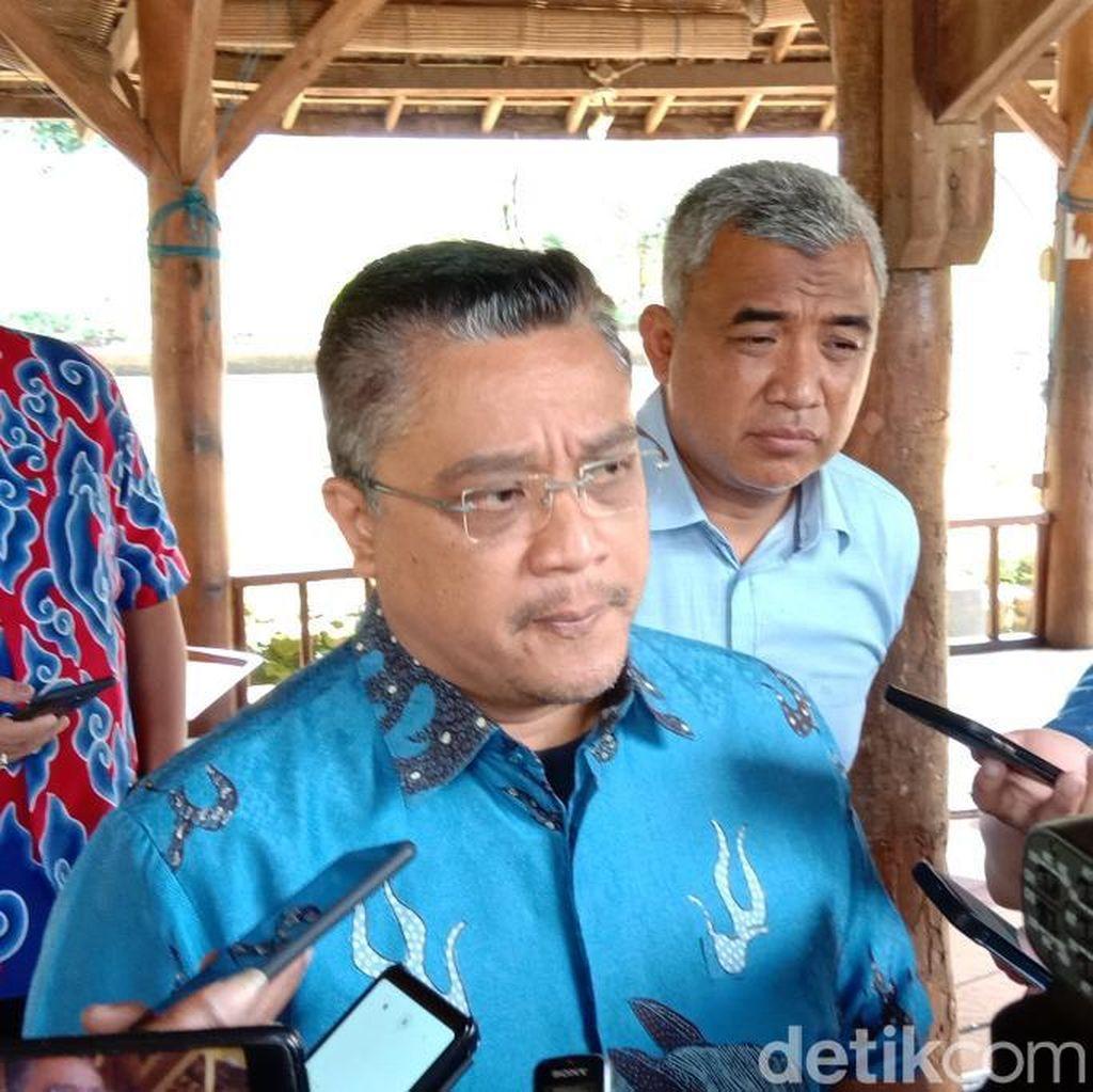 DPR Minta KPU dan Kemenlu Finalisasi DPT WNI di Luar Negeri
