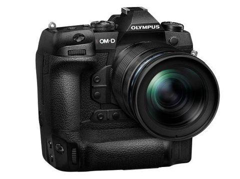 Olympus Rilis Mirrorless Rp 49 Jutaan, Ini Kehebatannya...