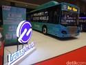 Pakai Bus China Lagi, Ini Untungnya Buat Transjakarta