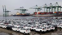 Mobil China Ingin Goyang Avanza-Rush, Ini Kata Toyota