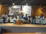 TKN Jokowi: Jangan Sampai Survei Beri Argumen untuk Delegitimasi Pemilu