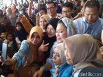 Titiek Soeharto ke Relawan Prabowo: Awasi Orang Asing di TPS