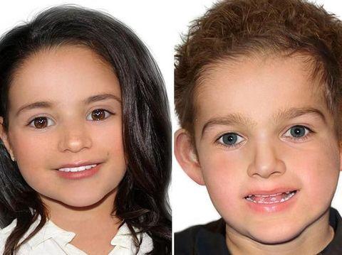 Begini Kira-kira Wajah Anak Pangeran Harry dan Meghan Markle