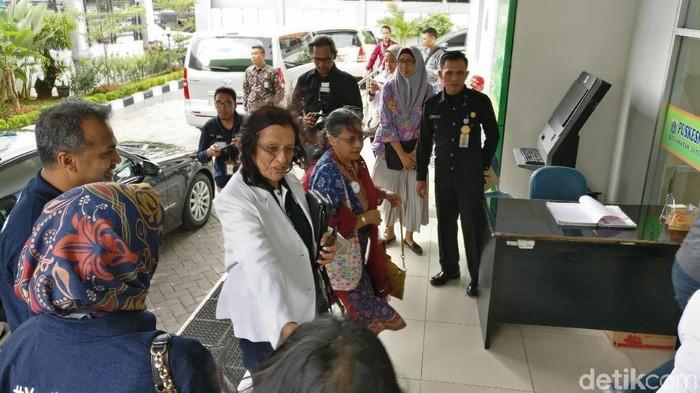 Dr Poonam menganjurkan lebih banyak orang Indonesia yang aktif secara fisik. (Foto: Firdaus Anwar/detikHealth)