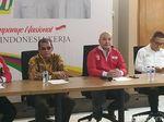 Alumni Untar Nyatakan Dukungan ke Jokowi-Maruf Amin