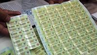 Materai Rp 6.000 dan Fungsinya dalam Surat Menyurat