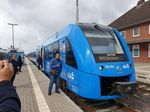 PT. KAI Siap Bawa Kereta Hidrogen Pertama di Dunia ke Indonesia