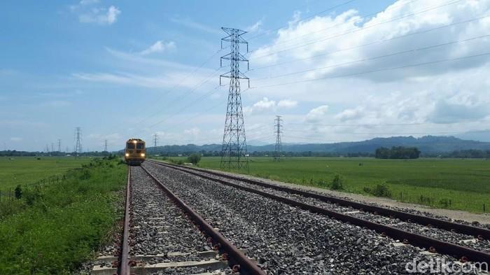 Kereta Trans Sulawesi