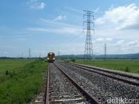 Proyek Kereta Makassar-Parepare Lagi Digarap, Ini Progresnya