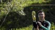 Timnas Portugal Menyambut Kembalinya Ronaldo