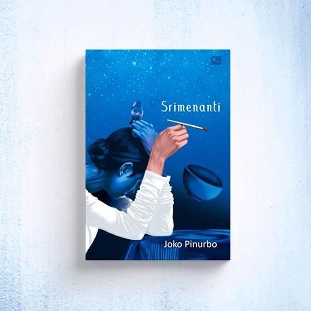 Novel Perdana Joko Pinurbo Dirilis di Yogyakarta, Begini Sinopsisnya