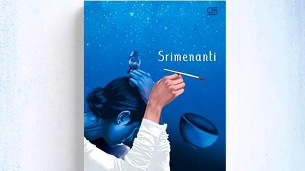 Novel Perdana Joko Pinurbo Srimenanti Terbit 8 April