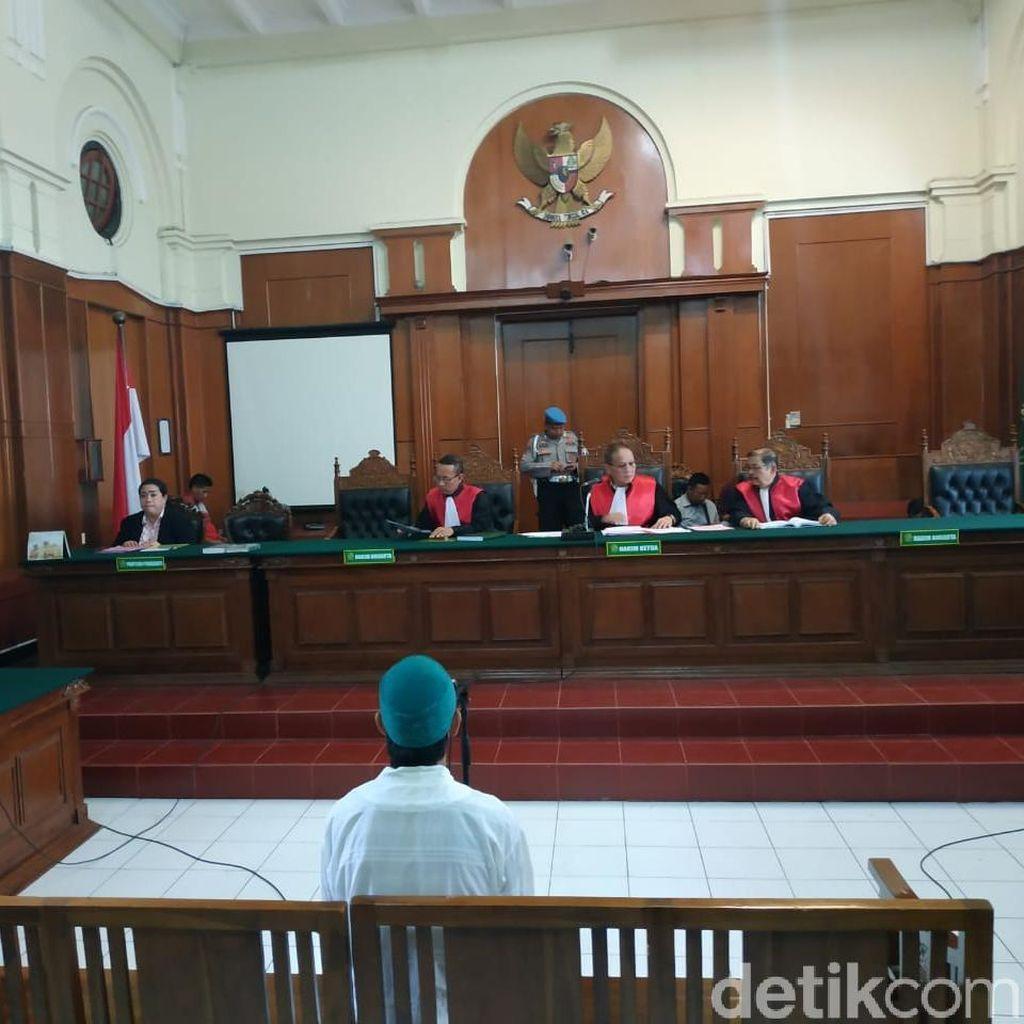 Simpati Gojek untuk Ahmad Hilmi, Mitranya yang Tersangkut Kasus Hukum