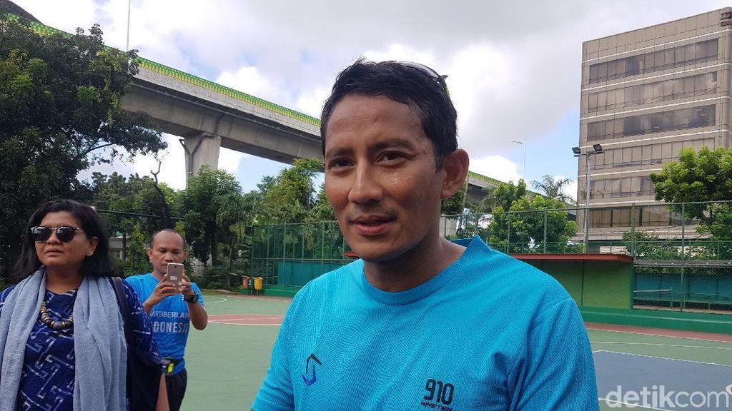Mau Buyback Saham Indosat, Sandi: Pemodal Besar Siap Mendanai