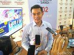 BPN Prabowo: Survei Kompas Sama dengan Survei Internal 4 Bulan Lalu