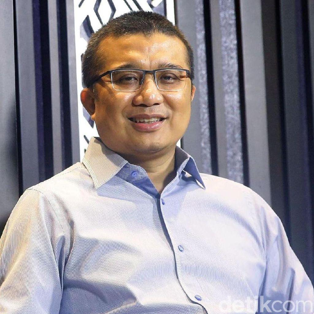 Golkar ke Erwin Aksa: yang Penting Tak Boleh Atasnamakan Partai