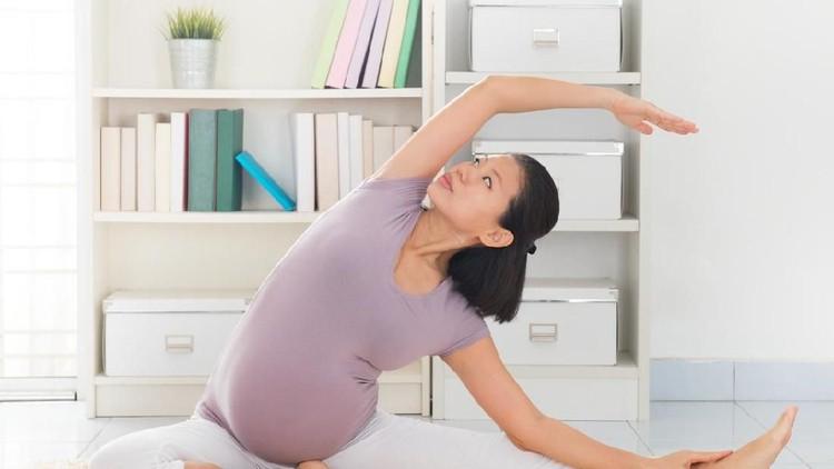 Aturan Berolahraga Saat Bunda Ikut Program Bayi Tabung