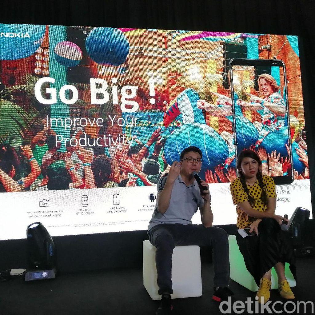 Apakah Nokia 9 Pureview Akan Masuk Indonesia?