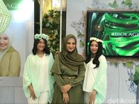 Shireen Sungkar jadi brand ambassador Biolage dari Matrix Indonesia