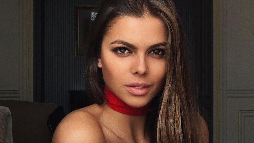 Foto: Model Seksi Rusia yang Pernah Memikat Hati Pebalap Fernando Alonso
